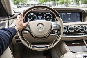 macchine a guida autonoma